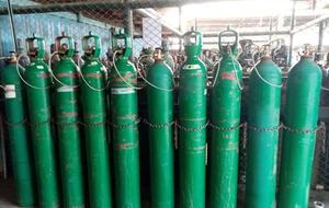 Camisea donará una planta de oxígeno para San Andrés